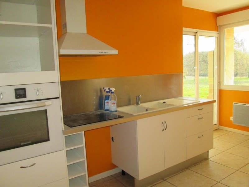 Location maison / villa St andre de cubzac 730€ CC - Photo 5