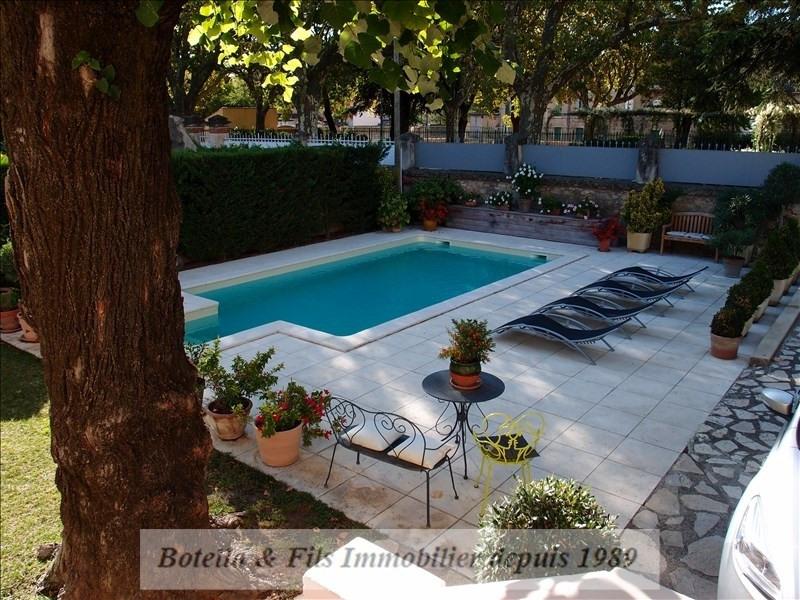 Verkauf von luxusobjekt haus Bagnols sur ceze 580000€ - Fotografie 17