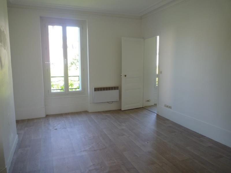 Rental apartment Le raincy 750€ CC - Picture 3