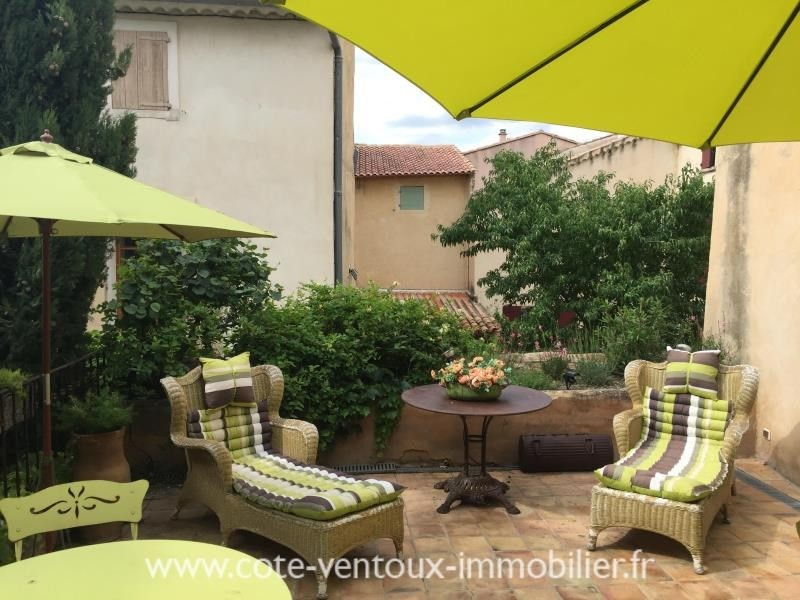 Deluxe sale house / villa Caromb 892 500€ - Picture 15