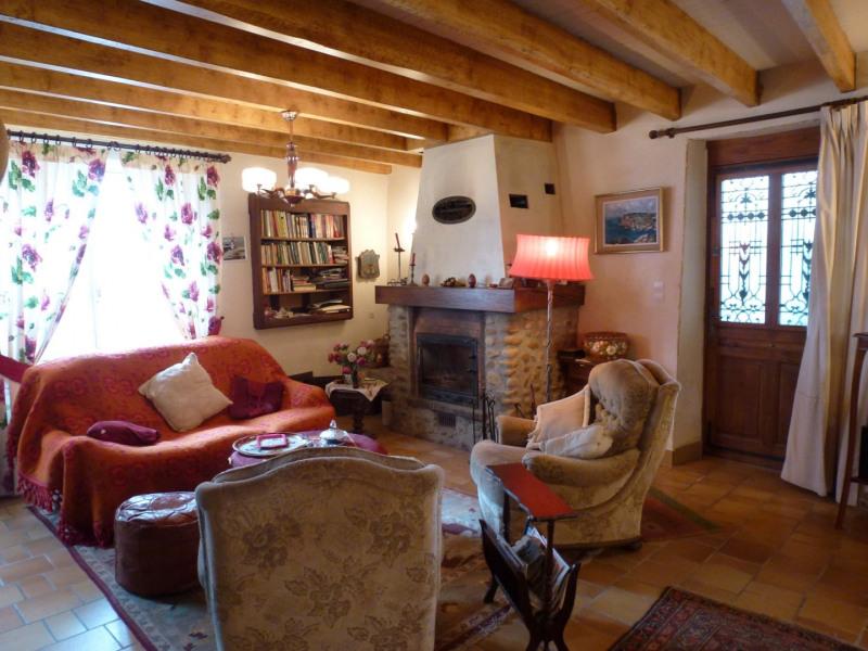 Vente maison / villa St bonnet de valclerieux 170000€ - Photo 7