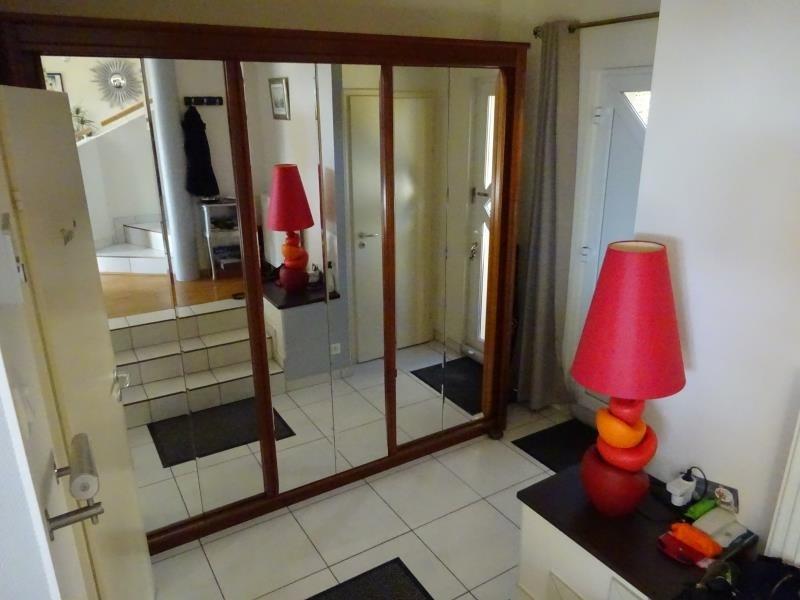 Sale house / villa Lutterbach 362000€ - Picture 4