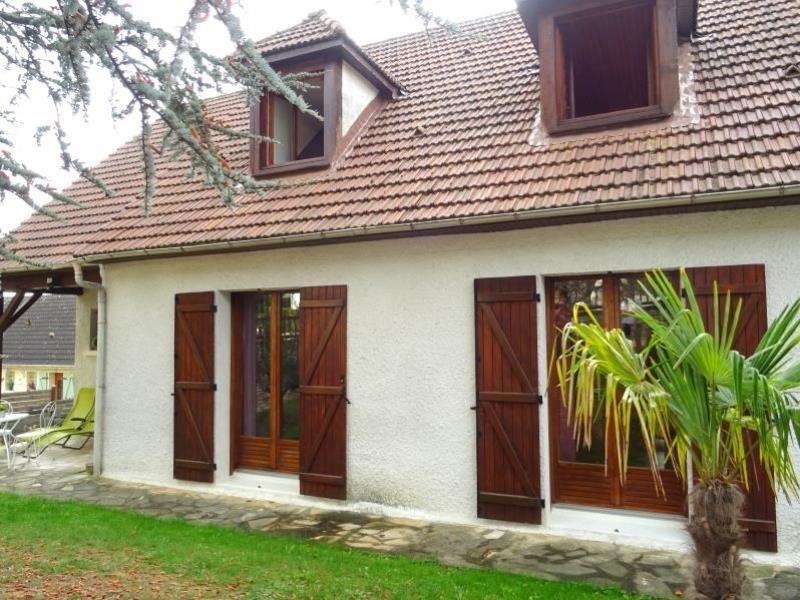 Vente maison / villa Neuilly en thelle 338000€ - Photo 1