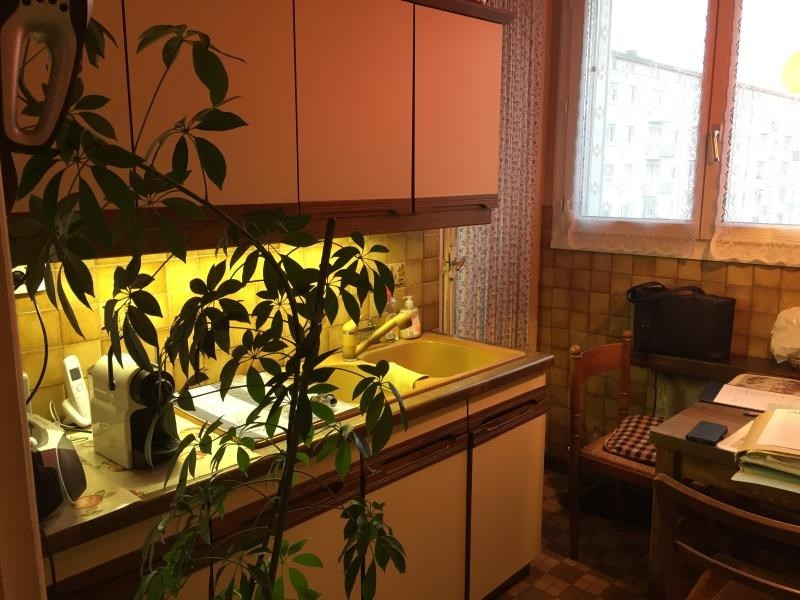 Sale apartment Strasbourg 129500€ - Picture 1