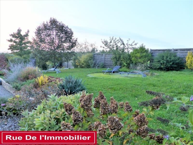 Sale house / villa Hochfelden 469000€ - Picture 6