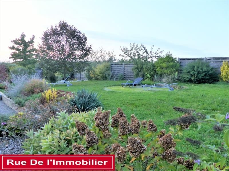 Vente maison / villa Hochfelden 469000€ - Photo 6
