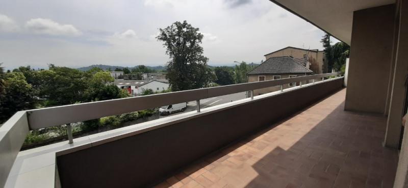 Sale apartment Pau 88000€ - Picture 1