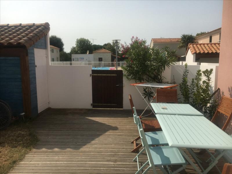 Verhuren vakantie  huis Chatelaillon-plage 310€ - Foto 6