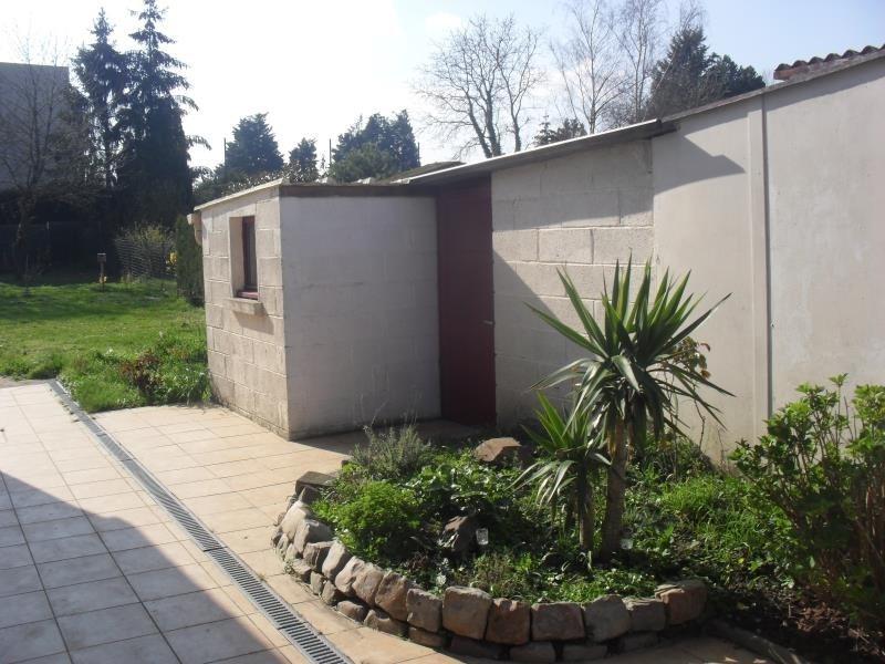 Vente maison / villa Biache st vaast 135850€ - Photo 3