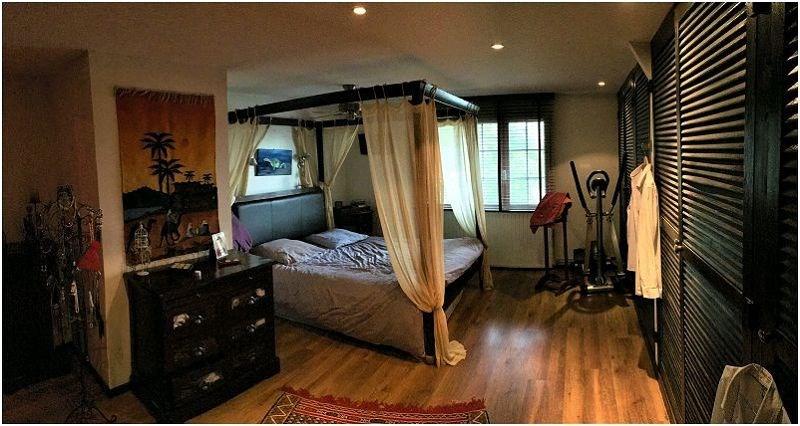 Vente maison / villa Vigneux sur seine 449000€ - Photo 8