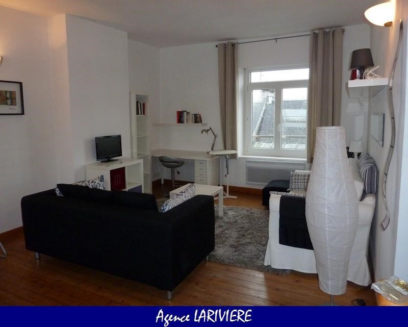 Location vacances appartement Wimereux 495€ - Photo 1