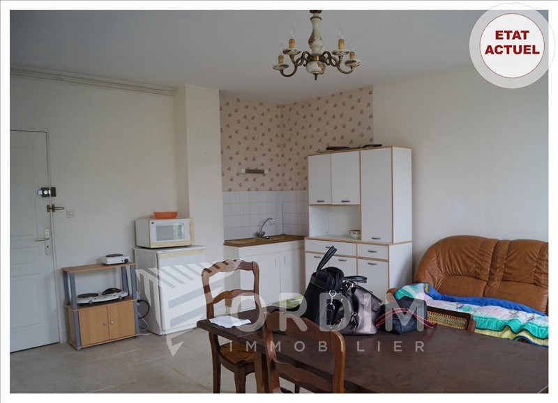 Sale apartment Tonnerre 17000€ - Picture 4