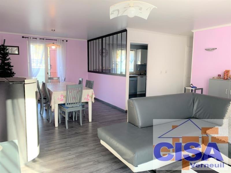Vente maison / villa St martin longueau 239000€ - Photo 5