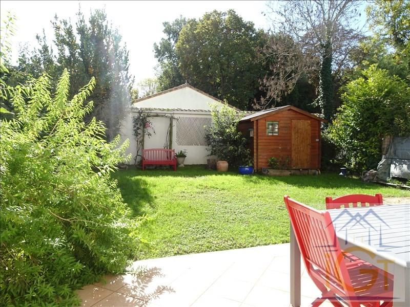 Sale house / villa La rochelle 447200€ - Picture 1