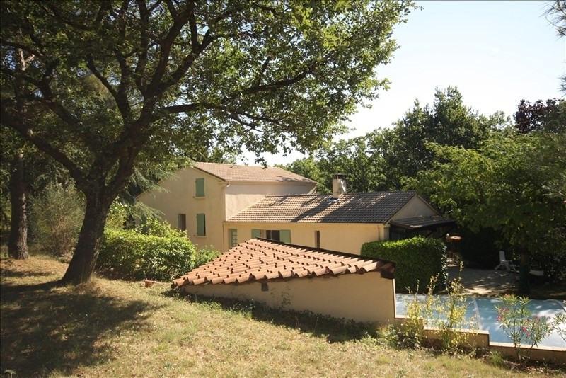 Sale house / villa Montelimar 447000€ - Picture 2
