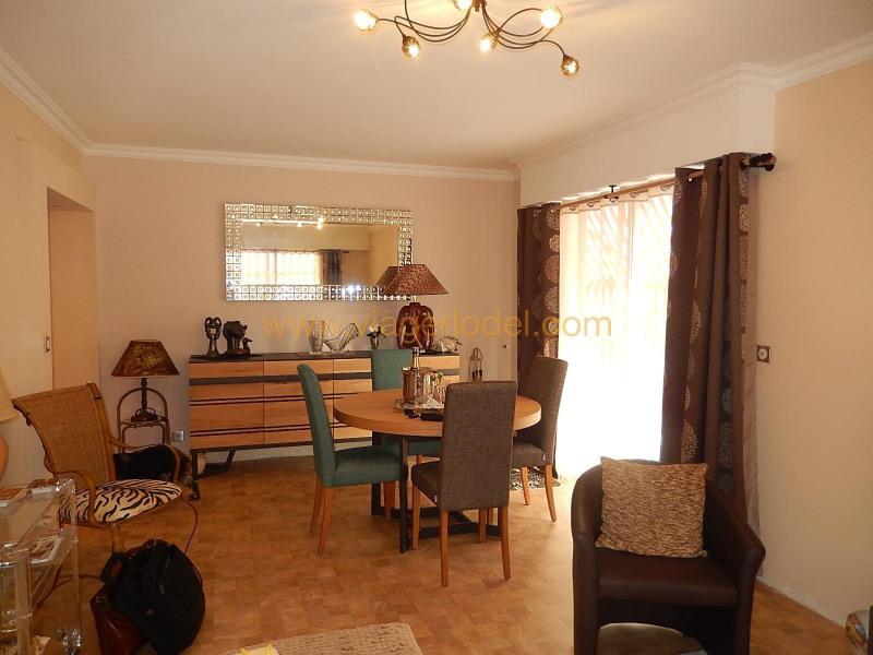 Vitalicio  apartamento Roquebrune-cap-martin 110000€ - Fotografía 2