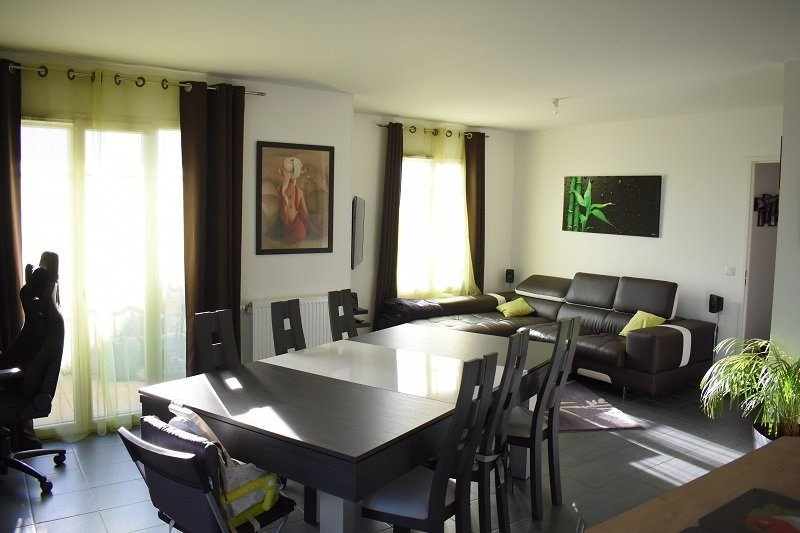 Vente appartement Fresnes sur marne 258 000€ - Photo 2