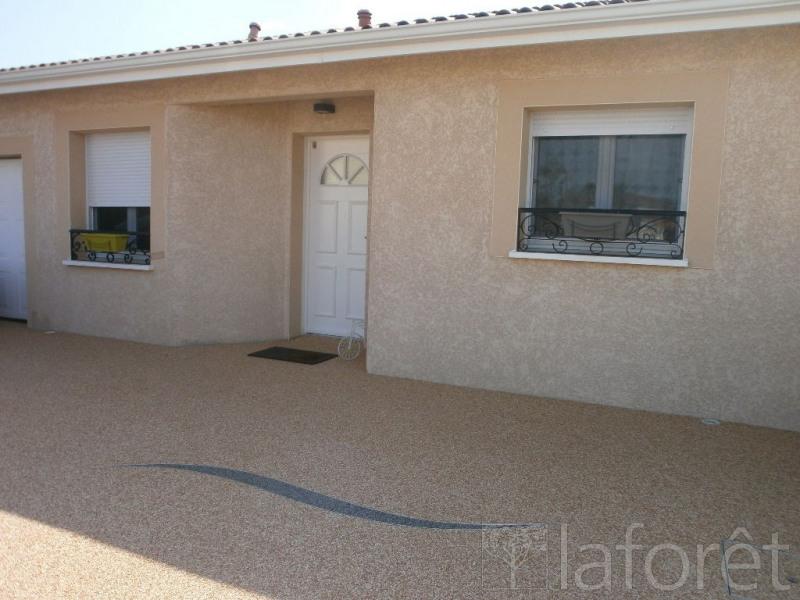 Sale house / villa Bourgoin jallieu 235000€ - Picture 7