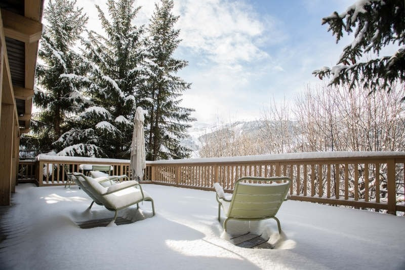Vente de prestige maison / villa Meribel 6 900 000€ - Photo 2