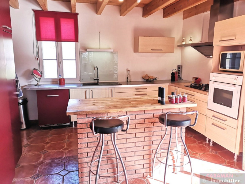 Deluxe sale house / villa Caraman 1 000 000€ - Picture 7