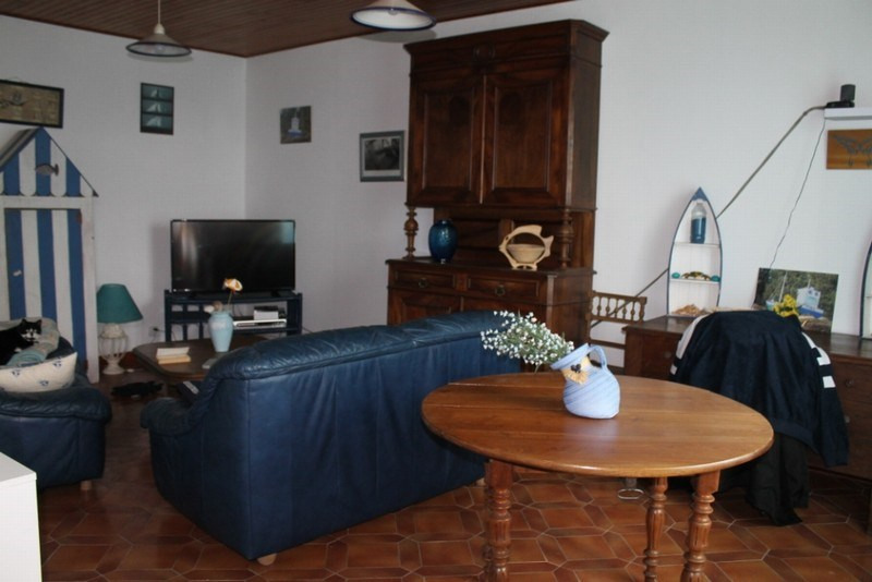 Sale house / villa Pirou 155 000€ - Picture 4