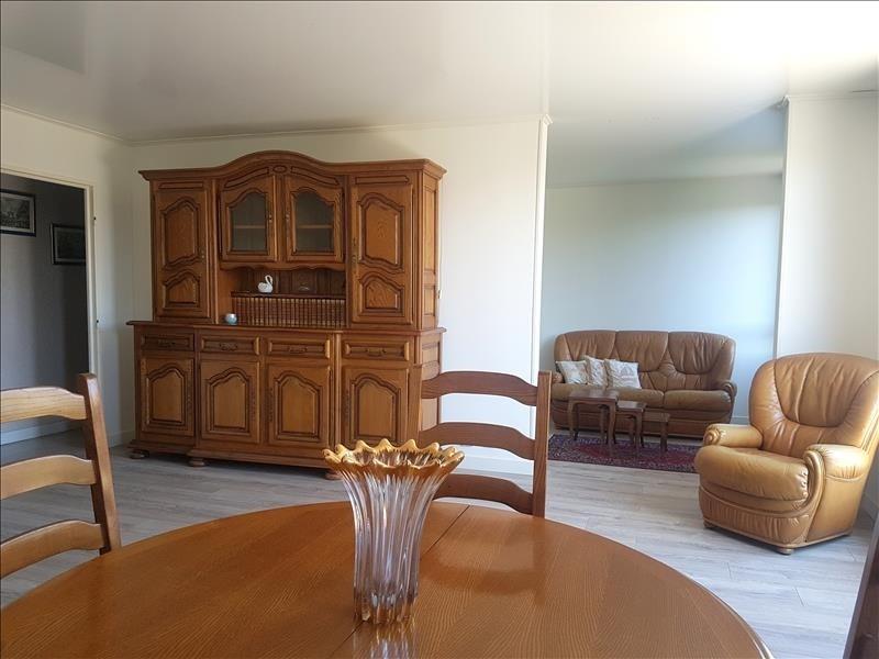 Venta  apartamento Eragny 197000€ - Fotografía 5
