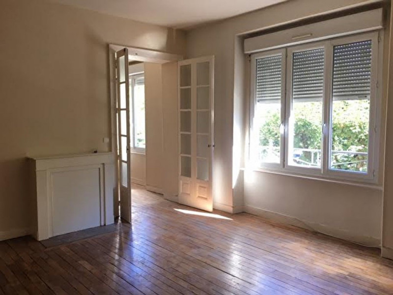 Rental apartment Limoges 615€ CC - Picture 2
