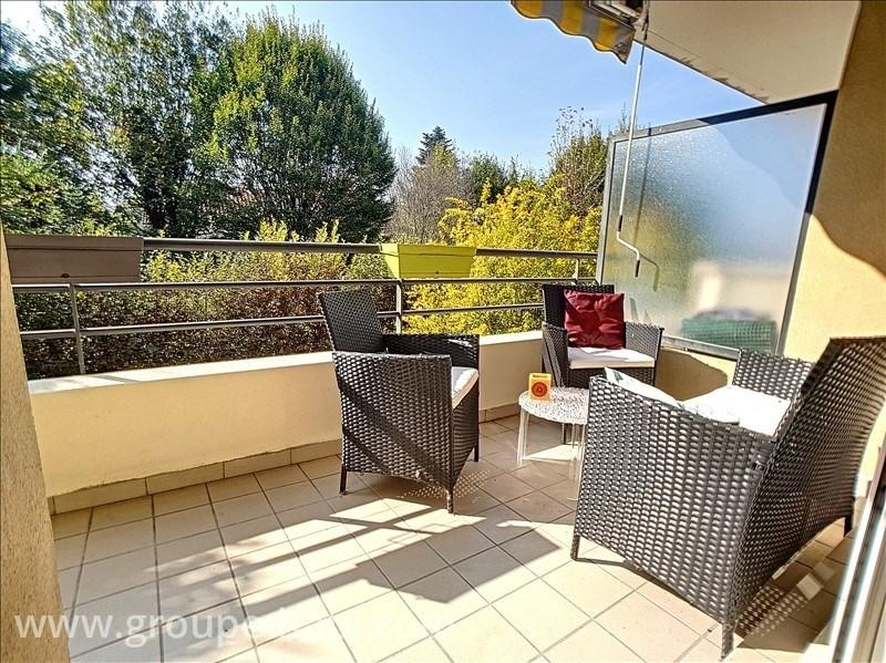 Vente appartement Poisat 290000€ - Photo 4
