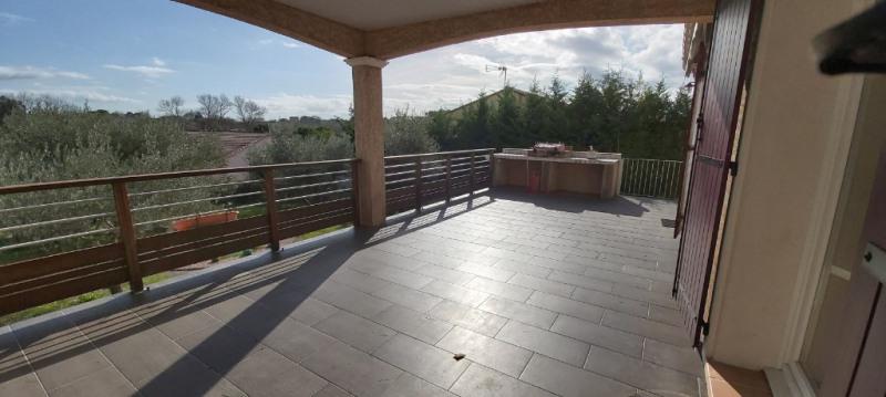 Vente maison / villa Boisset et gaujac 249000€ - Photo 6