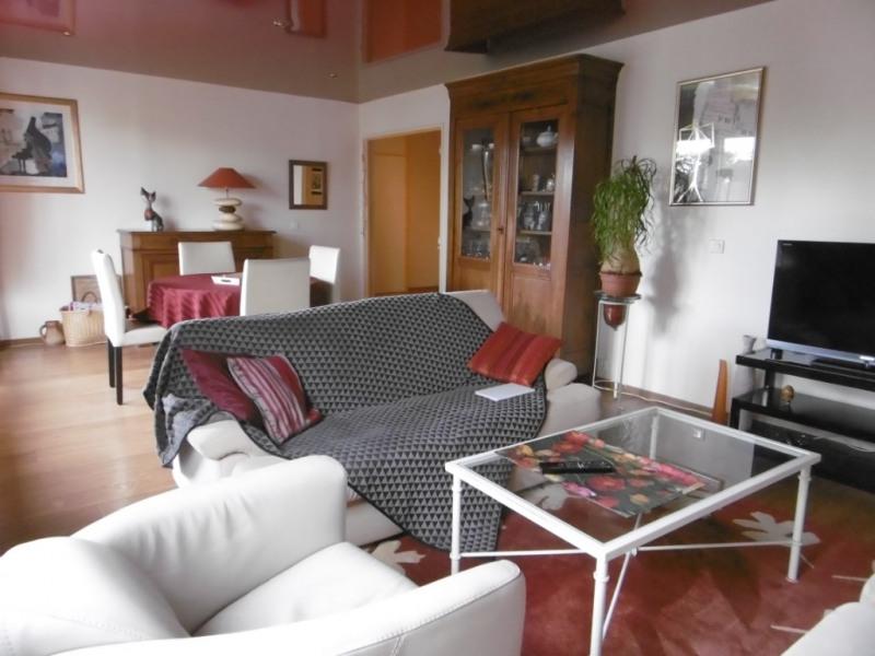 Vente appartement Bonsecours 167000€ - Photo 4