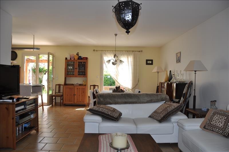 Vente maison / villa Pommiers 309000€ - Photo 4