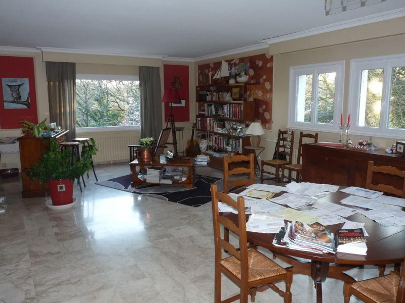 Deluxe sale house / villa Coat meal 551200€ - Picture 2