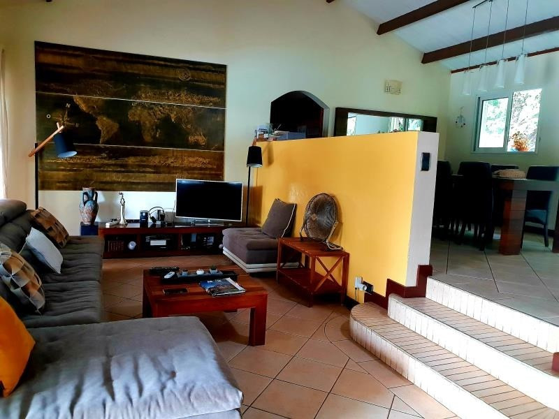 Vente maison / villa St paul 550000€ - Photo 8