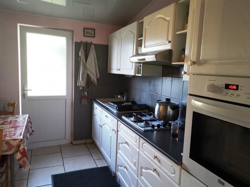 Sale house / villa Proche de mazamet 120000€ - Picture 8