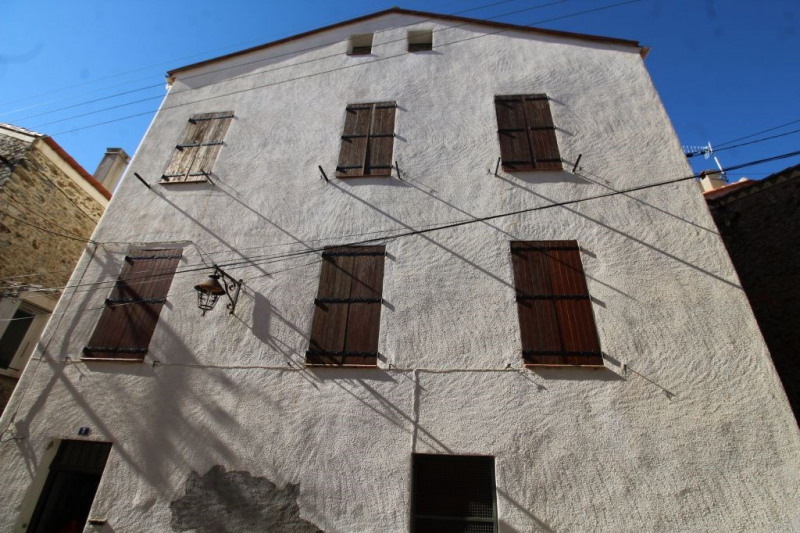 Vente immeuble Banyuls sur mer 265000€ - Photo 1