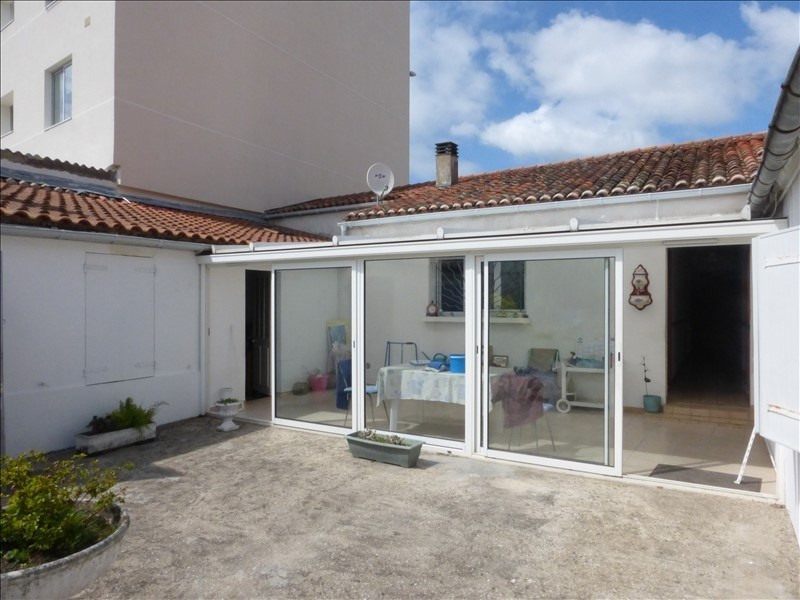 Vente maison / villa Rochefort 231 000€ - Photo 2