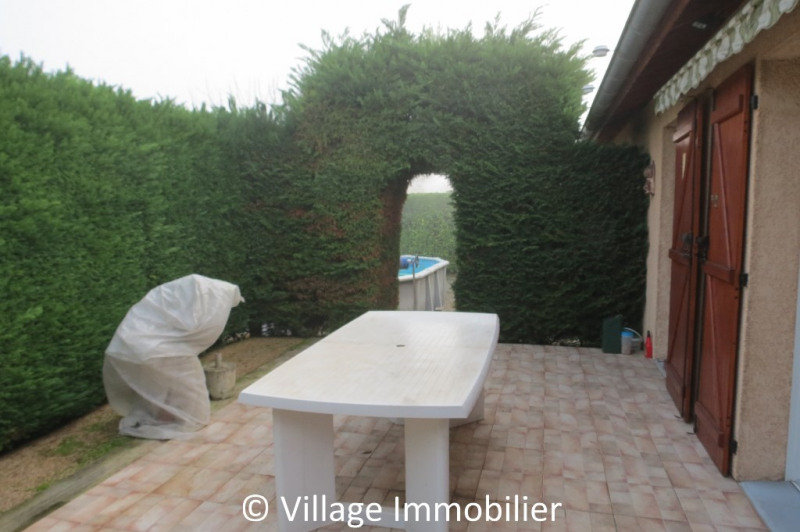 Vente maison / villa Anthon 375000€ - Photo 6