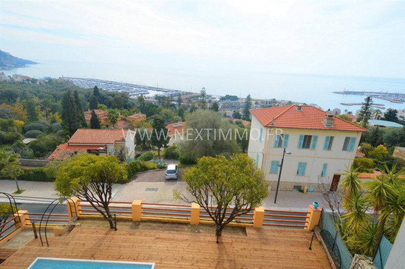 Vente de prestige maison / villa Menton 1280000€ - Photo 10