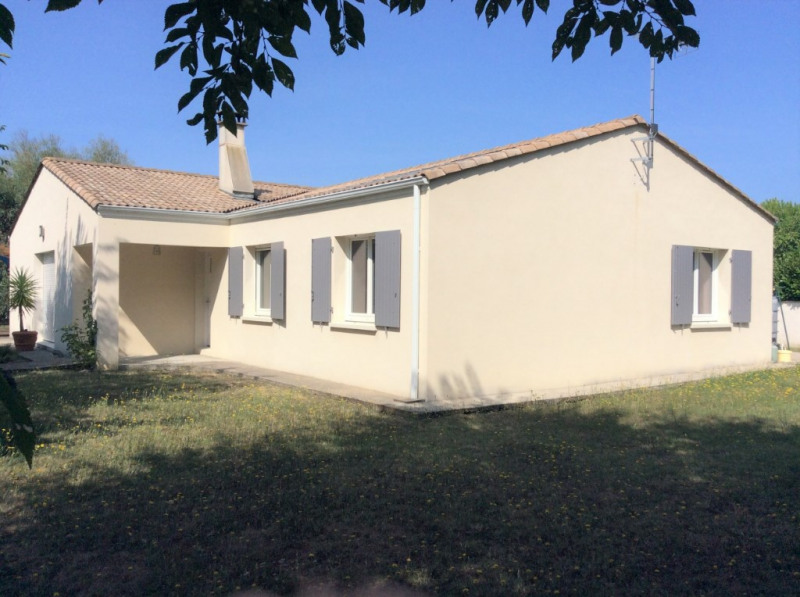 Sale house / villa Chaillevette 286 000€ - Picture 1