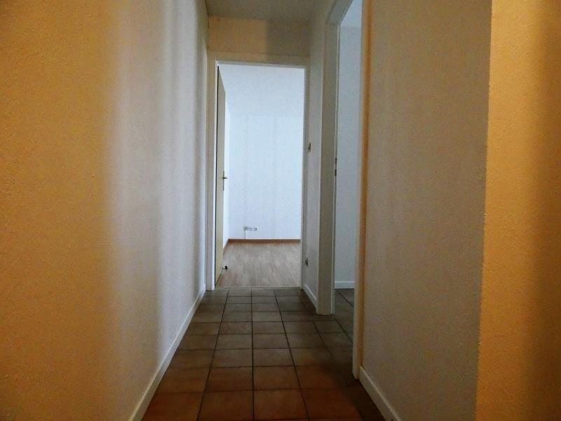 Sale apartment Haguenau 105500€ - Picture 3