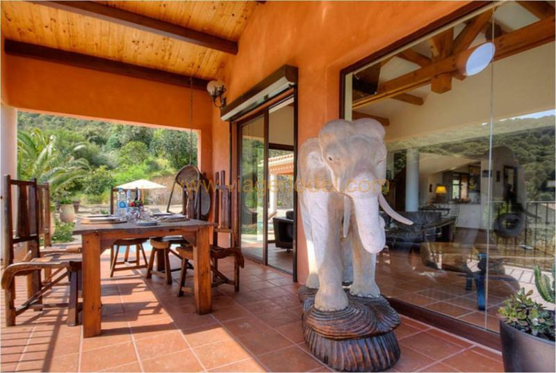 Vitalicio  casa Ajaccio 225000€ - Fotografía 13