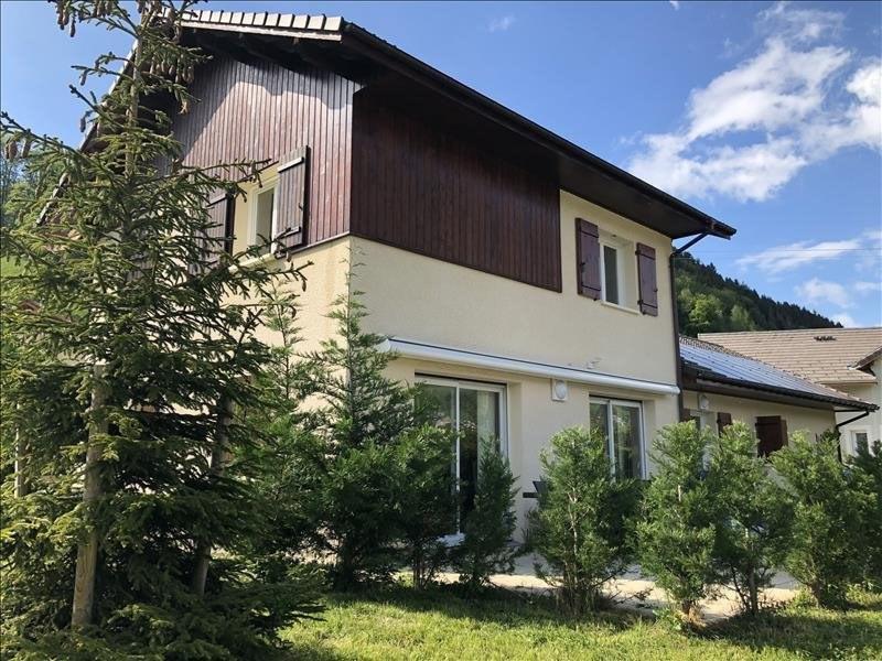 Vente maison / villa Habã¨re-poche 418000€ - Photo 2