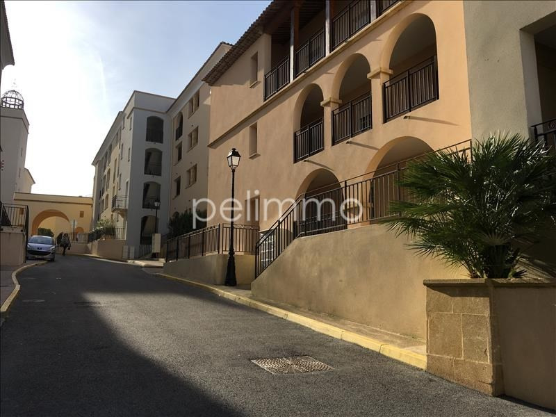 Rental apartment Pont royal 675€ CC - Picture 1