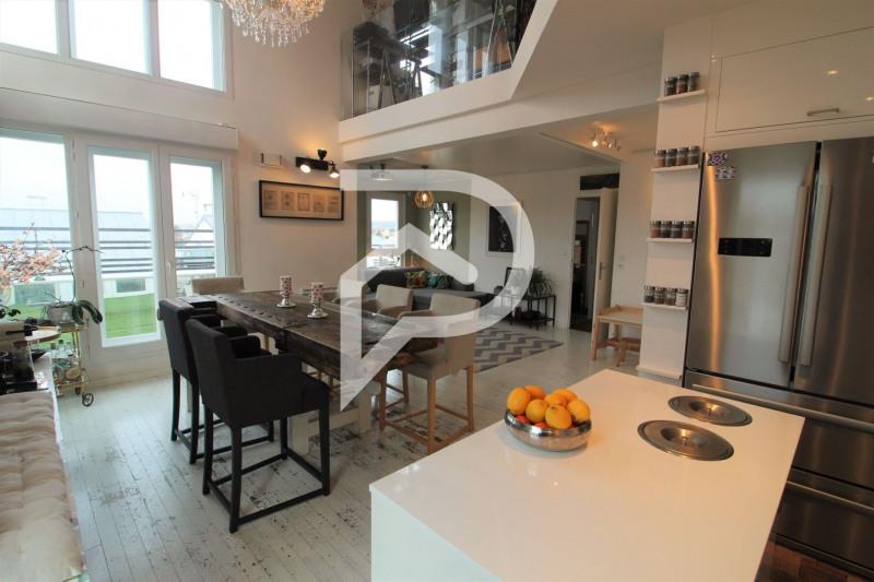 Vente appartement Ermont 519000€ - Photo 3