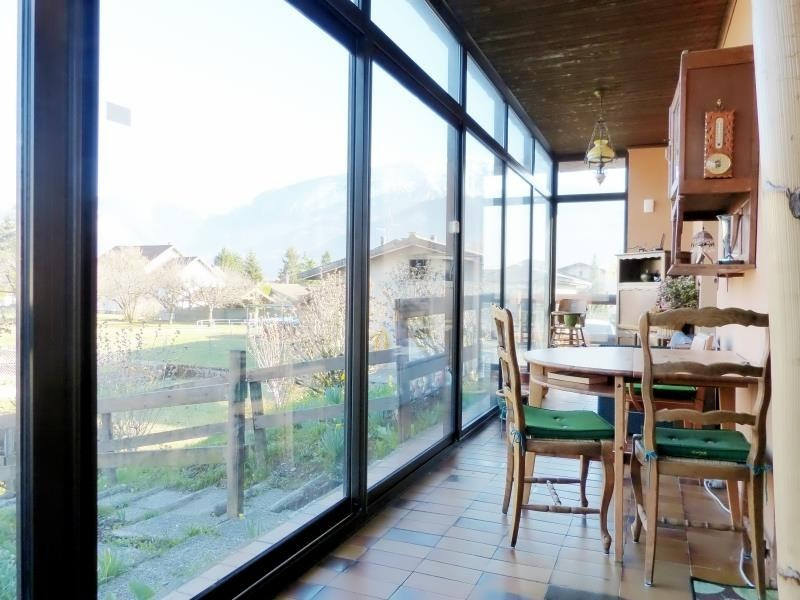Sale house / villa Marignier 306000€ - Picture 10