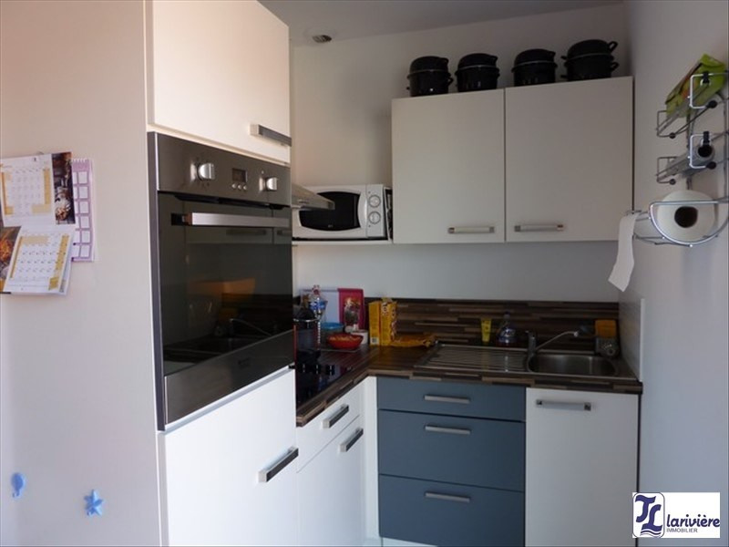Vente appartement Ambleteuse 131 250€ - Photo 5