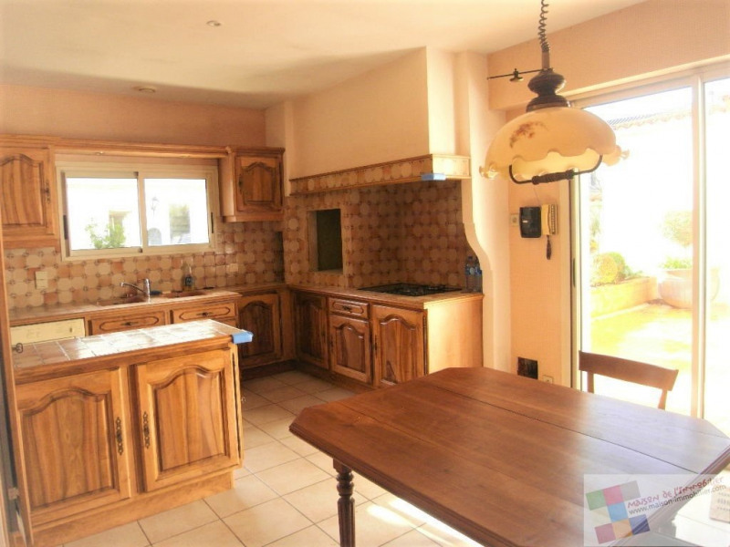 Vente maison / villa Cognac 487 600€ - Photo 3