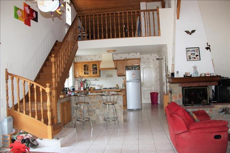 Vente maison / villa St pere en retz 280000€ - Photo 5