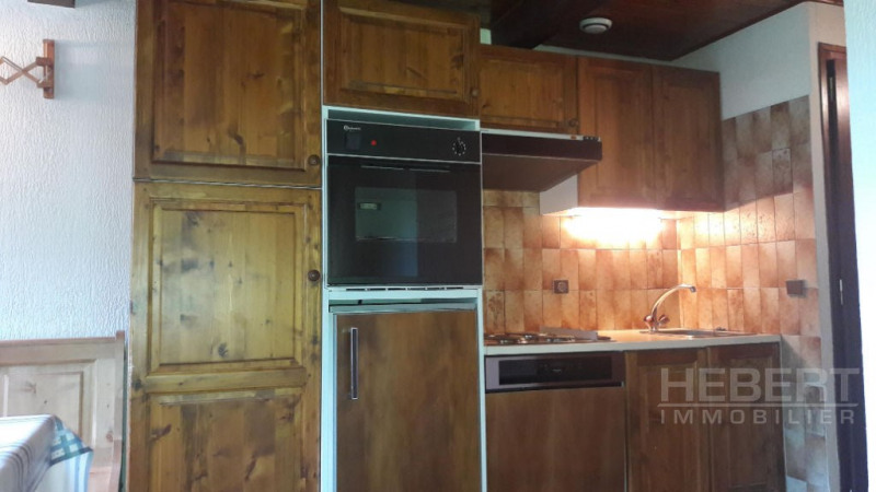 Vente appartement Saint gervais les bains 90 500€ - Photo 5