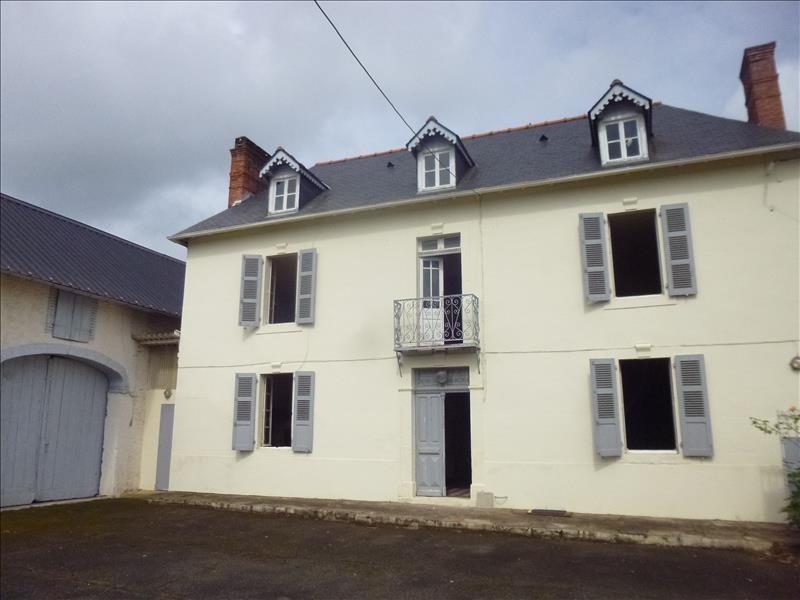 Sale house / villa Sendets 243800€ - Picture 1